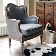 Dexter armchair from Graham & Green (grahamandgreen.co.uk)