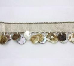 Shell braid from Osbourne & Little