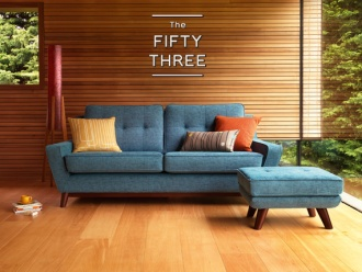 The Fifty Three. Image thanks to http://www.gplanvintage.co.uk