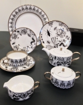 The New English ceramics
