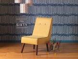 The Sixty. Image thanks to http://www.gplanvintage.co.uk