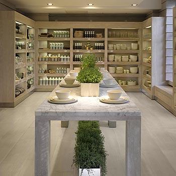Daylesford Organic Pantry inspiration
